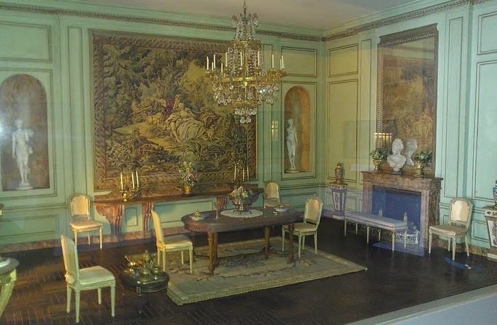 Amazing Miniatures Around The Casa