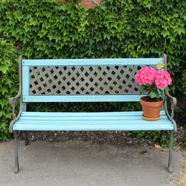 Innovative 26 Painted Benches Outdoor Inspirational
